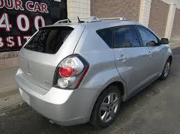 2010 pontiac vibe 4dr hatchback awd 16428150 5