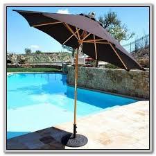 6 7 foot patio umbrellas