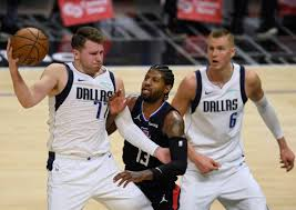 Sunday, may 30, 8:30 p.m. Clippers Vs Mavericks Live Updates Game 3 Of Nba First Round Playoff Series Orange County Register