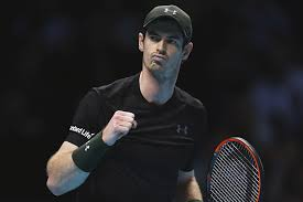 atp world tour finals majestic andy murray sweeps into semi finals news18