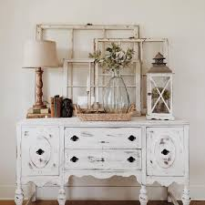 It's a new week of #farmhousefriYAY so keep sharing your photos. I spent  the. Shabby Chic Entry TableRustic ...