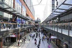 Asics London Designer Outlet Outlet Centre Operator Realm Sees Festive Sales Rise 11