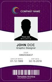 security guard badge template. security badge template illwinfo