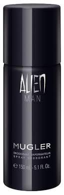<b>Дезодорант спрей Mugler Alien</b> — купить по выгодной цене на ...
