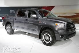 2013 Toyota Tundra CrewMax information