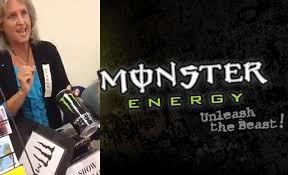 monster energy satanic. Exellent Energy EndTimes Watcher Sees Satan In An Energy Drink Intended Monster Satanic N