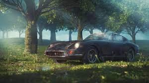 Car wallpapers, Wallpapers vintage, Ferrari