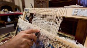 all rugs fringes persian rug oriental rug wear out over time and that leads damaging the ends of rug and its edges to keep the rug fringes from fraying