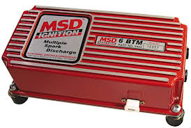 msd ignition msd 6 btm boost timing master 6462