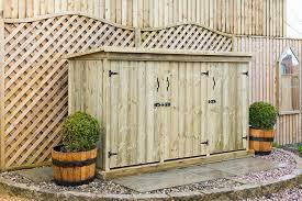 utilis triple garden storage tool