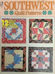 Southwest Quilt Patterns Unique Design Ideas