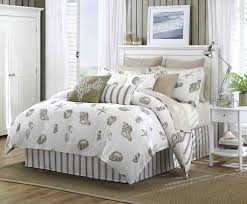 Beach Inspired Bedding Ocean Bedding For A Touch Of The Sea In Your Bedroom Webnuggetz