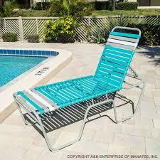 c200 20 inch high pool chaise lounge