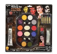 rubie s value makeup kit image 1