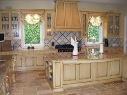 installing the glazing kitchen cabinets. Image Of: Glazed Kitchen Cabinets Photo Installing The Glazing A
