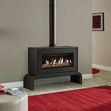 gazco studio 1 2 freestanding gas fires eco stoves high efficiency gas fireplace reviews high efficiency