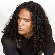 Long Hairstyles Black Men Black Guy Long Hairstyles 1000 Images About Men Hair On Pinterest