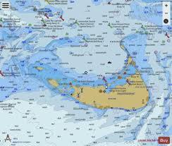 Nantucket Island Ma Marine Chart Us13241_p2101