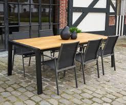 bermuda dining table