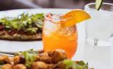 מתכון לקוקטייל מנגו מתובל - עם או בלי אלכוהול, לבחירתכם