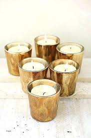 gold votive candle holders bulk mercury whole luxury candles amusing glass tealight