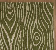 there is also a new green faux bois rug that fellow woodnut tiffany s just got this one in the runner version thanks tiffanys and grace
