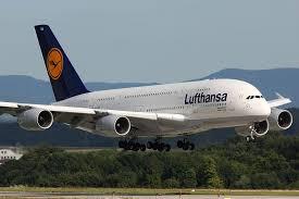 Flight Report Lufthansa A380 New Business Class Frankfurt