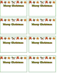 Dinner Name Card Template Dinner Place Card Template Christmas Cards Free Download