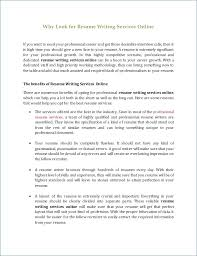 Resume Writing Services Reviews Inspirational Resume Writing