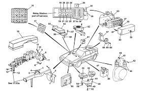 horn inertia switch fuses relays lotus garage horn inertia switch fuses relays