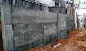 rening wall