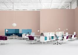 Yves Behar s Fuseproject launches office furniture for Herman Miller