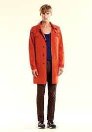 mens trench coat orange new nylon stretch trench coat us groomsman mens trench coat long black trench coat mens zara