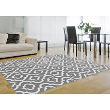 top 56 tremendous grey patterned rug grey and white rug dark gray area rug large white