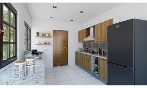 Parallel Kitchen Buy Ether Parallel Kitchen Online In India Livspacecom