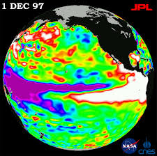 What Unusual Pattern Occurs During El Niño Simple Why Do We Care So Much About El Niño Climate Central