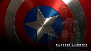 wallpaper captain america for android