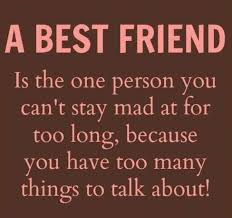 Fascinating Quotes For Best Friend