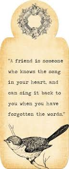 Great Quotes About Friendship Impressive Good Friends Quotes Friendship Quote Friend Friendship Quote
