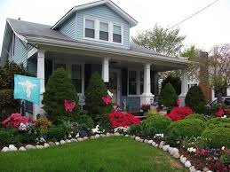 small front yard ideas for minimalist