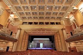 Los Angeles Theatres Royce Hall