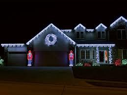 easy outside christmas lighting ideas. Easy Outdoor Christmas Lights Photo - 10 Outside Lighting Ideas