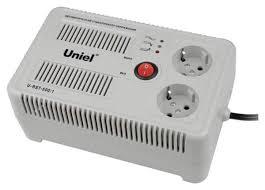<b>Стабилизаторы</b> напряжения <b>Uniel</b> - купить <b>стабилизатор</b> ...