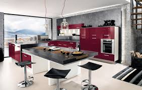 purple and grey kitchen ideas quicuacom