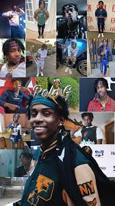 Cute Rappers Wallpapers - Wallpaper Cave