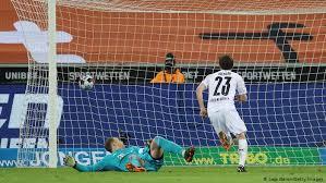 Check spelling or type a new query. Bundesliga Bayern Munich Floored As Gladbach Roar Back Sports German Football And Major International Sports News Dw 08 01 2021