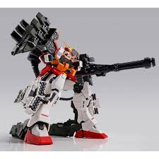 Best Buy Mg 1 100 Gundam Heavy Arms Ew Equipped With Egel