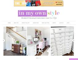 Top Interior Design Bloggers Interviewed: How to Create a Successful ...