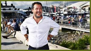 Why has Matteo Salvini lost support in Italy?   World   The Times