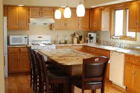 Small Picture honey oak cabinets what color granite not so sure gray granite